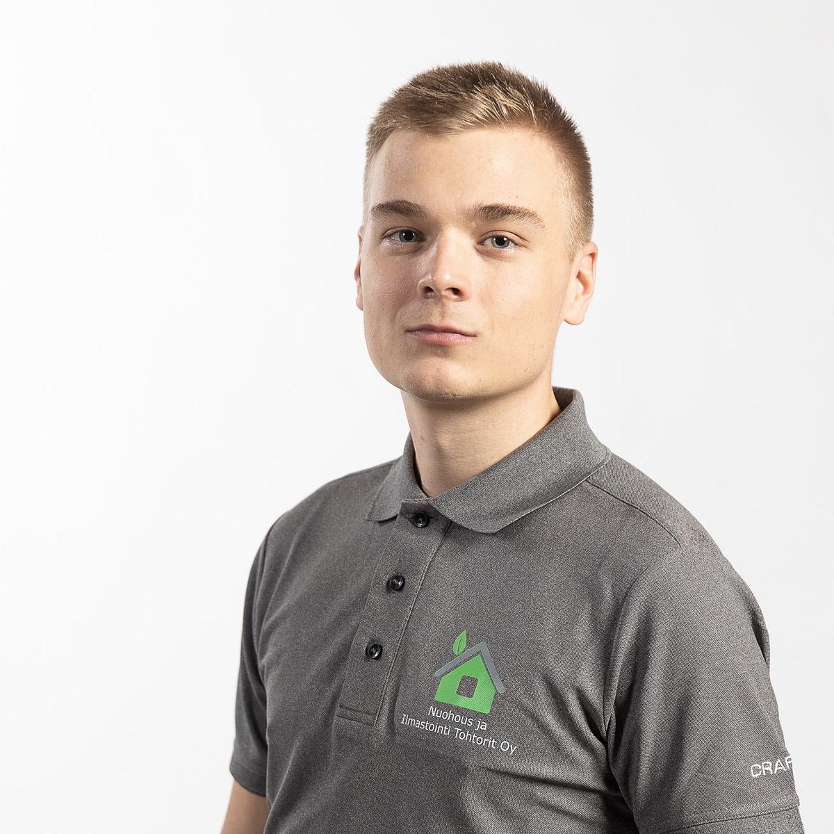 Jesse Petäys
